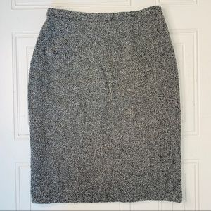 💫 ZAPA WOOL FIT SKIRT
